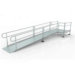 EZ-ACCESS PATHWAY 3G Modular Access System – Blazing Your Pathway Home