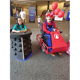 Cosability – Cosplaying with Disabilities