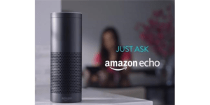 Amazon Echo is making Life a Little Easier for People with Disabilities