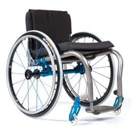 St. Louis Wheelchair